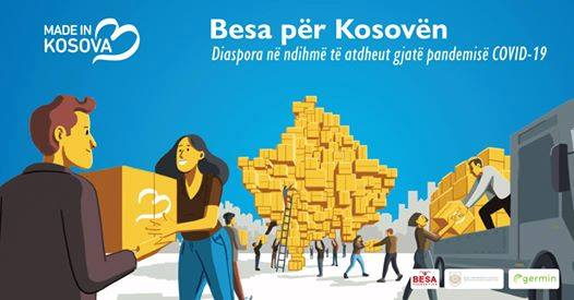 Made in Kosova - Besa Foundation